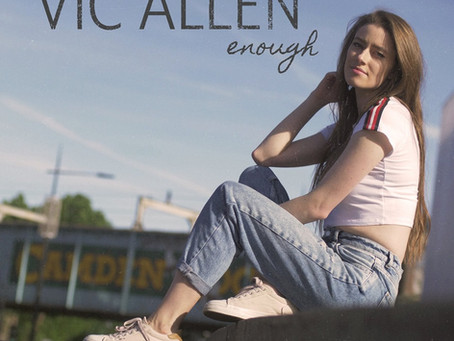 Spotlight with Vic Allen