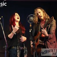 Midwinterfest 2018 Day 1 - Alan West, Steve Black, Adam Sweet, The Black Feathers, Ags Connolly &amp