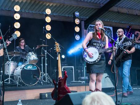 Emma Swindells Band - Buckle & Boots 2017