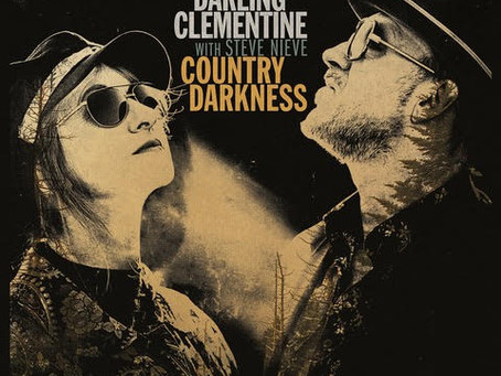 My Darling Clementine with Steve Nieve - Country Darkness Vol 3