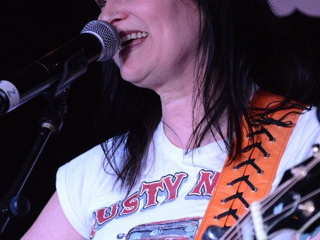 Hard Rock Country Emma Swindells, Sam Coe & The Long Shadows, Lars Pluto, Jack & Ella, The A