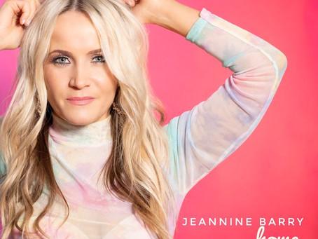 Home - Jeannine Barry
