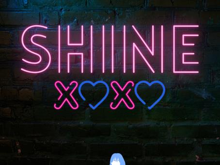 Lucy Blu - Shine