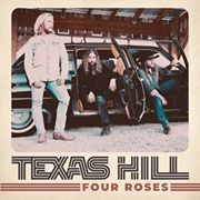 Texas Hill - Four Roses