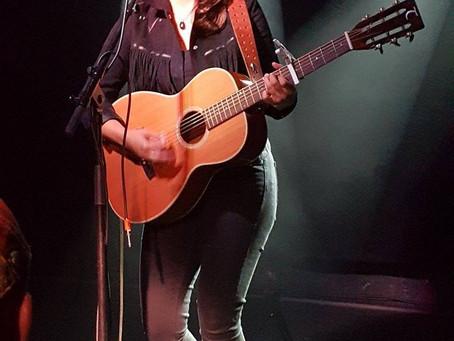 Angaleena Presley, Danni Nicholls - The Borderline