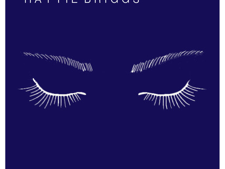 Up To You / Say Goodbye -  Hattie Briggs