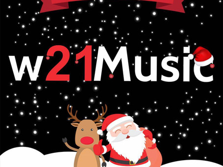 W21Music's Guide to an Americana Christmas!