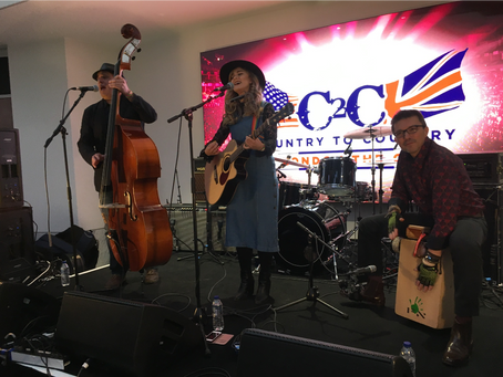 C2C 2019 - Molly-Anne - The ICON Stage