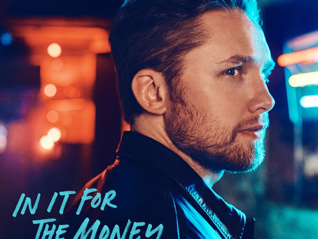 Jameson Rodgers - In It For The Money