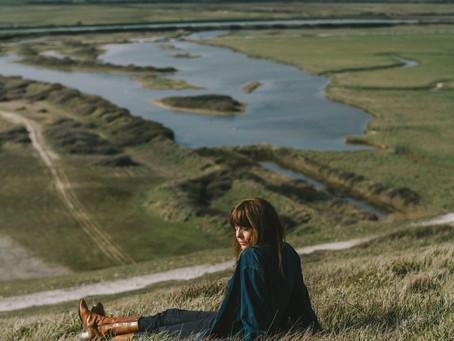 Kate Ellis - Bluebirds & Rye
