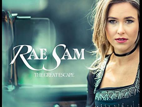 Rae Sam - The Great Escape