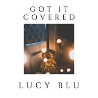 Lockdown Lucy Blu Rocks Out ( sort of !!)