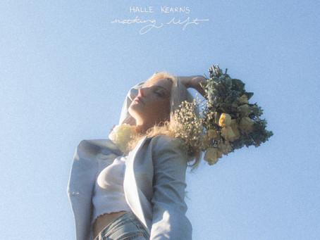 Halle Kearns - Nothing Left