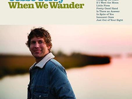 Jesse Terry - When We Wander