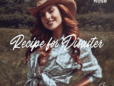 Jeorgia Rose - Recipe For Disaster