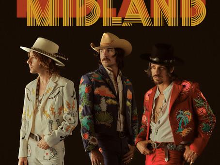 Big Machine  Showcase - Midland, Delta Rae, Danielle Bradbery The Century Club
