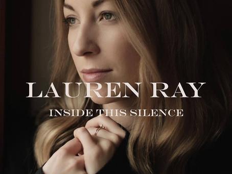 Inside This Silence EP - Lauren Ray
