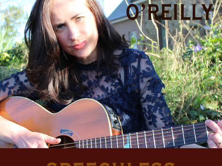 Paula O'Reilly - Speechless