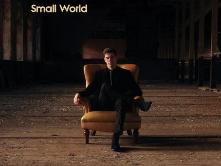 Midwinterfest Preview 1: Joe Martin - Small World EP