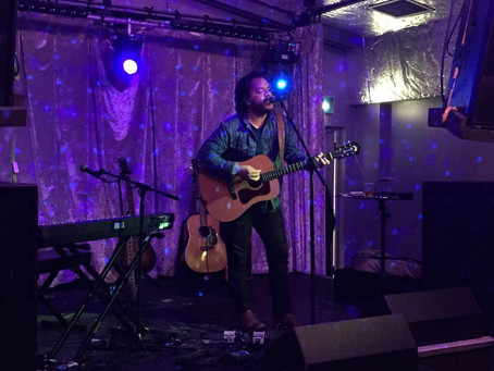 David Ramirez - Live at The Garage London