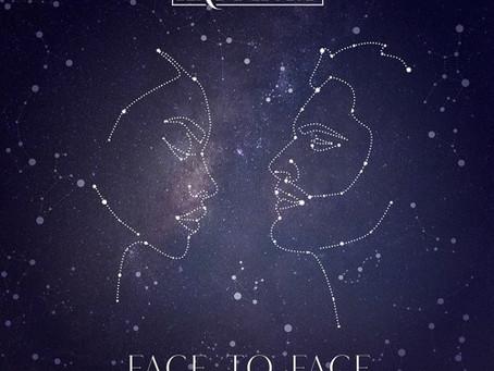Katy Hurt - Face To Face