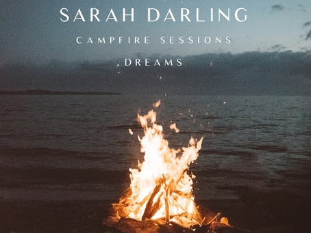 Sarah Darling - Campfire Sessions - The Final Chapter