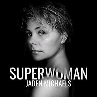 Jaden Michaels - Superwoman