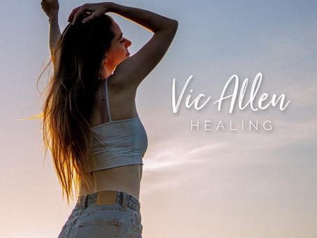 Vic Allen - Healing