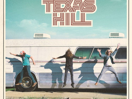 Texas Hill - Easy On The Eyes