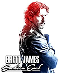 Brett James - Southern Soul / Tell the People / I Am Now EP