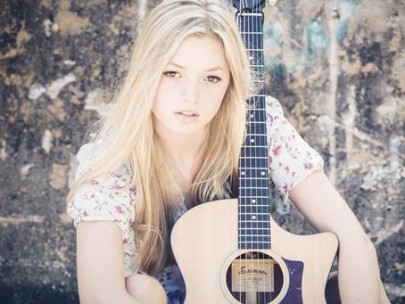 Leah Belle Faser - Better Than Mine