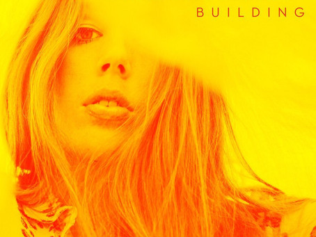 Shannon Labrie - Building