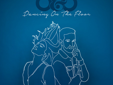 O&O - Dancing On The Floor Reimagined