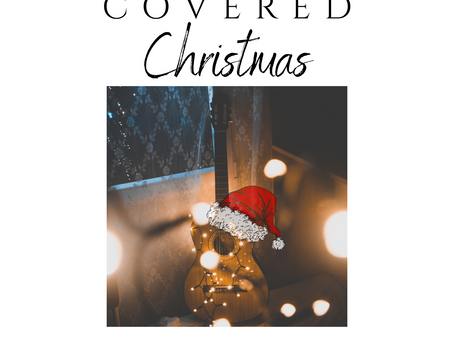 Lucy Blu - Got It Covered - Christmas