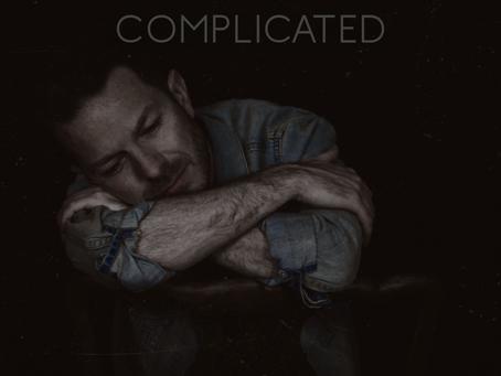 Gary Quinn - Complicated
