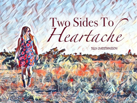 Tilly Christiansson - Two Sides To Heartache