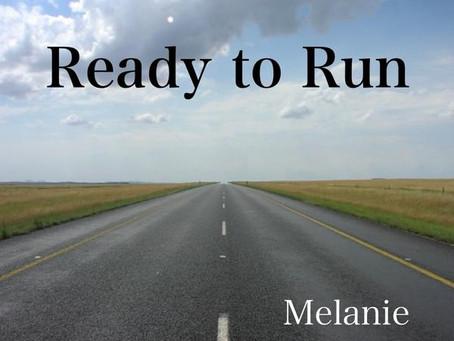 Melanie - Ready To Run EP
