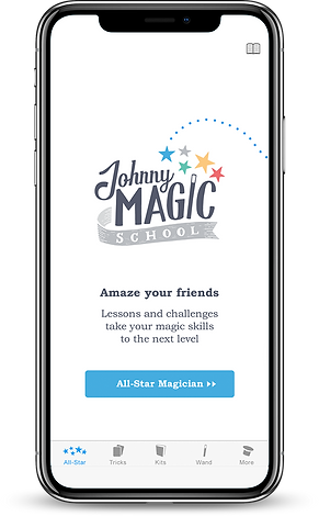 Magic kit - kids magic kit - magic kit kids