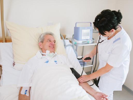 Krankenpflege Angela Burzick