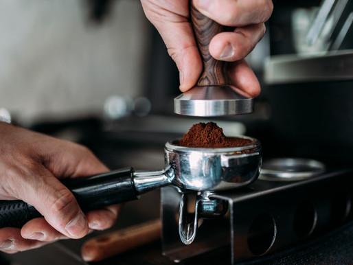 Markt 15 | Die Kaffee Rösterei