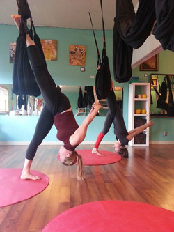 Inward Bound Wellness