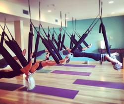 Evolve Local Yoga