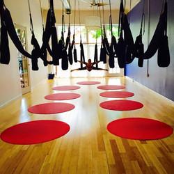 YogaLa Studio Echopark LA
