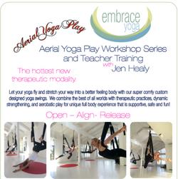 Embrace Yoga Marin