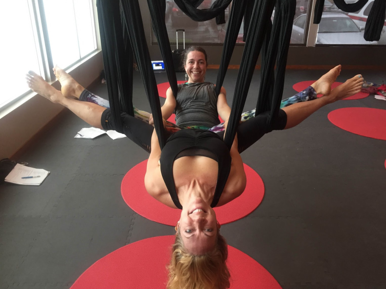 Limber Yoga