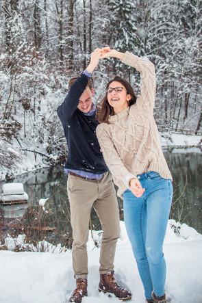 Laura & Jonas