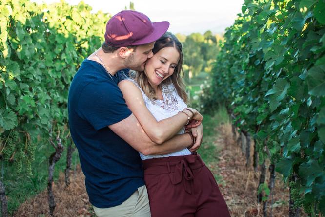 Michelle & Severin