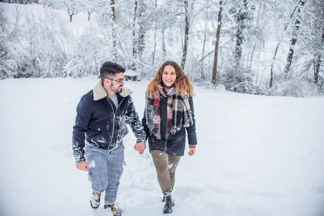 Rebeka & Yassin