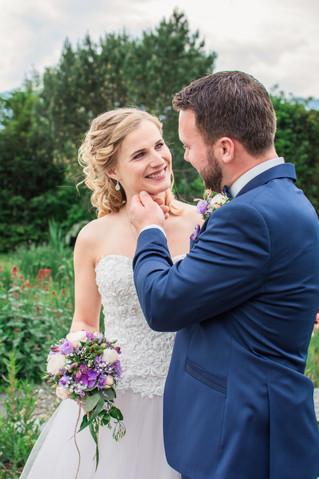 Hochzeit Marina & Andreas
