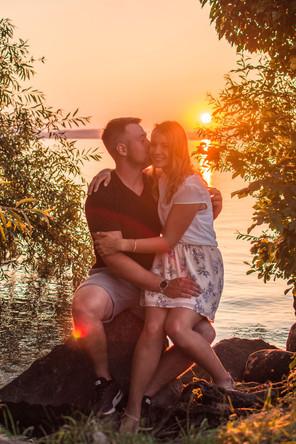Janine & Sven